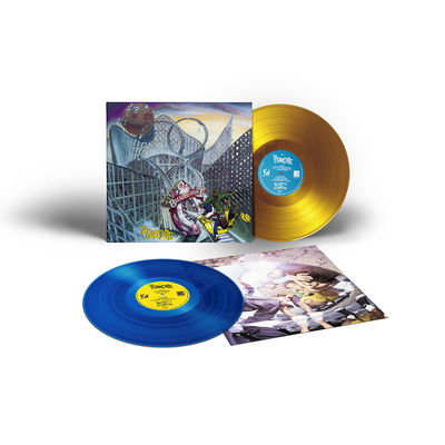 The Pharcyde: Bizarre Ride II The Pharcyde - 25th Anniversary Edition (Coloured vinyl)