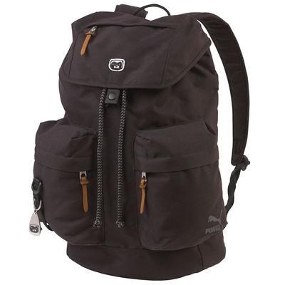 Professor Green: Honey Badger Backpack Black