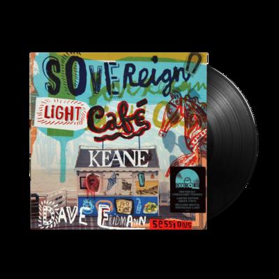 Keane: Sovereign Light Café
