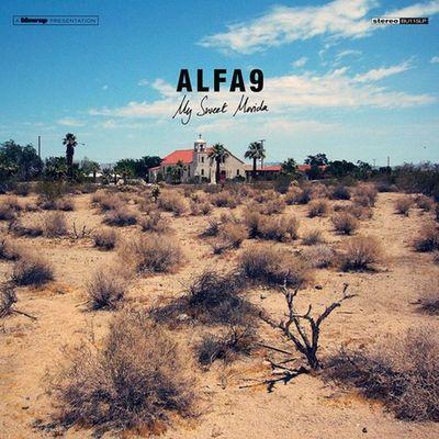 Alfa 9: My Sweet Movida