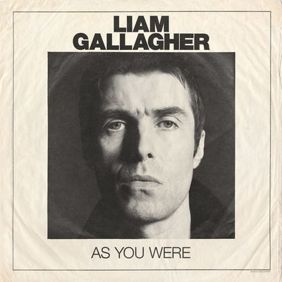 Liam Gallagher: As You Were: Deluxe Edition