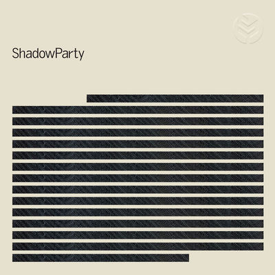 ShadowParty: ShadowParty: Limited Edition Scratch-Off Foil Sleeve