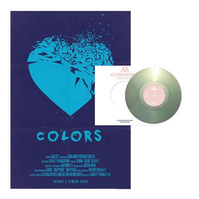 Halsey: Colors 7