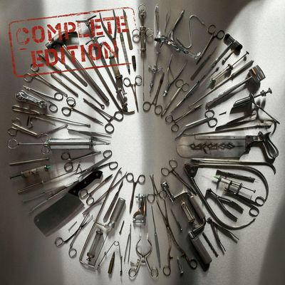 Carcass: Surgical Steel: Complete Edition