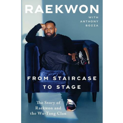 Raekwon: From Staircase To Stage
