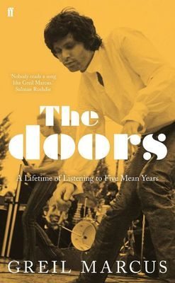 Greil Marcus: The Doors
