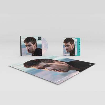 Liam Payne: Lp1 CD bundle