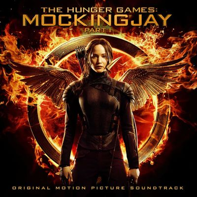 Various Artists: The Hunger Games: Mockingjay Pt. 1 Original Soundtrack