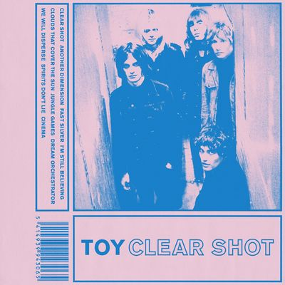 Toy: Clear Shot