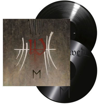 Enslaved: E: Limited Edition Gatefold Etched Vinyl + Signed Insert