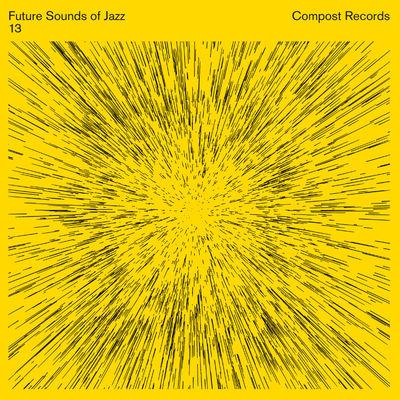 Various Artists: Future Sounds Of Jazz Vol.13