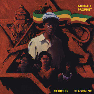 Michael Prophet: Serious Reasoning