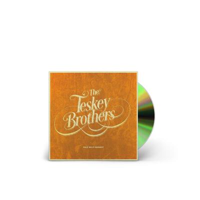 The Teskey Brothers: Half Mile Harvest