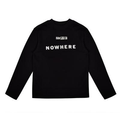Sex Pistols: Nowhere Sweater - L