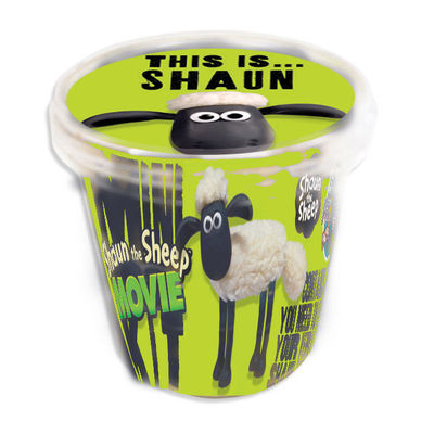 Shaun the Sheep: Mini Shaun Kit