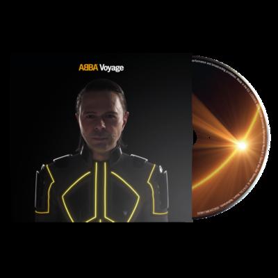 Abba: Voyage (Björn CD)