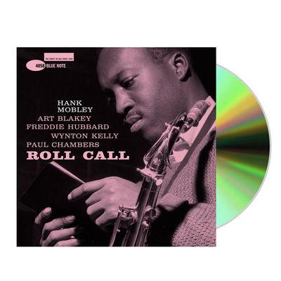 Hank Mobley : Roll Call