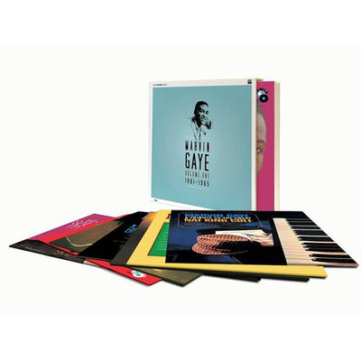 Marvin Gaye: Vol. 1: 1961-1965