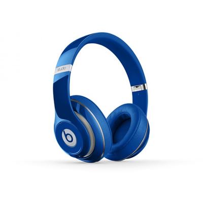 Beats: Studio 2.0 Over-Ear Headphone - Blue