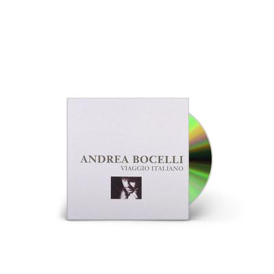 Andrea Bocelli: Viaggio Italiano