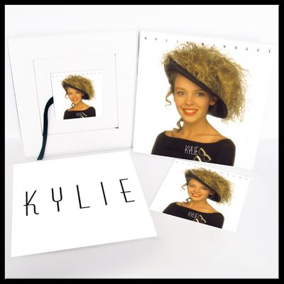 Kylie Minogue: Kylie: Collector's Edition