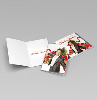 John Barrowman: A Fabulous Christmas Bundle