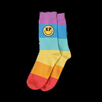 Katy Perry: Smile Socks