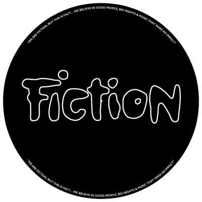 Fiction: Fiction Slipmat