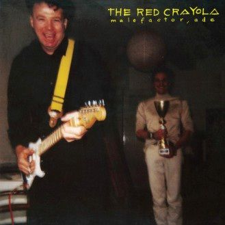 The Red Crayola: Malefactor, Ade