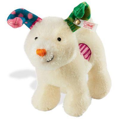 The Snowman: The Snowdog Steiff Mohair Limited Edition 16cm Plush