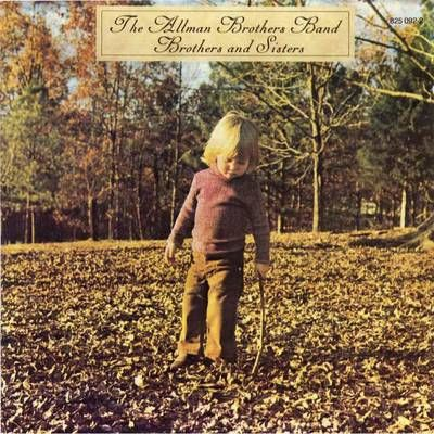 The Allman Brothers Band: Brothers And Sisters (Deluxe)