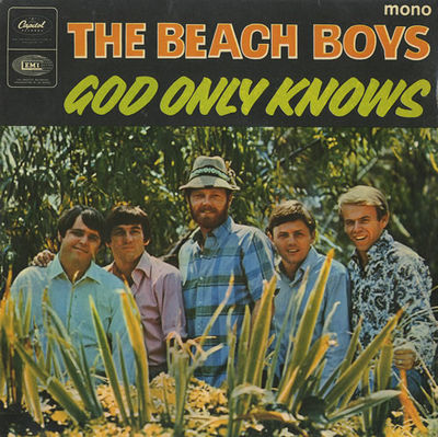 The Beach Boys: God Only Knows