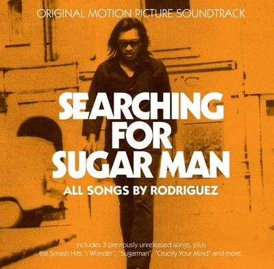 Rodriguez: Searching For Sugarman: Original Motion Picture Soundtrack