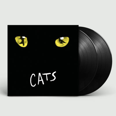 Andrew Lloyd Webber: Original Cast Of Cats By Andrew Lloyd Webber: Vinyl Reissue