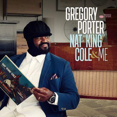 Gregory Porter: Nat King Cole & Me