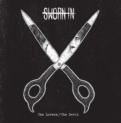 Sworn In: The Lovers/The Devil + Label Sampler Disc