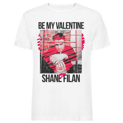 Shane Filan: Shane Filan Valentines T-Shirt