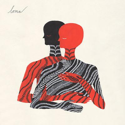 Loma: Loma Limited Edition Clear Vinyl