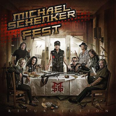 Michael Schenker Fest: Resurrection