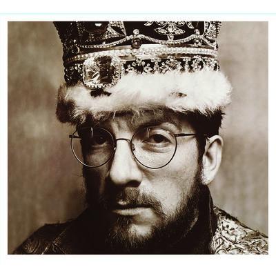 Elvis Costello: King Of America