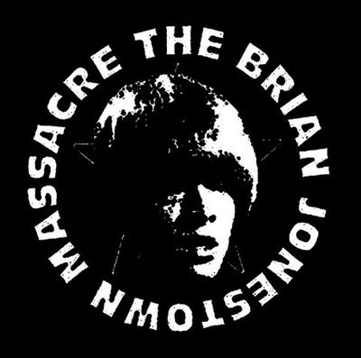 Brian Jonestown Massacre: + - EP: White Vinyl