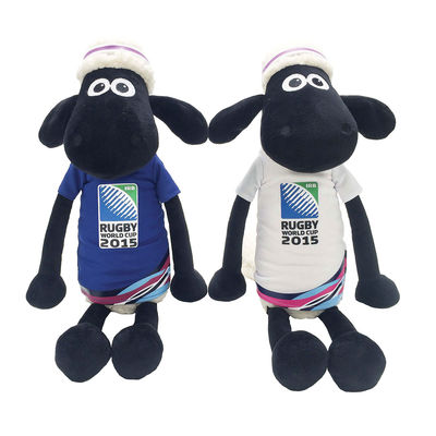 Shaun the Sheep: RWC 2015 Large Shaun The Sheep Plush