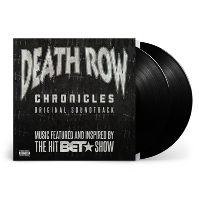 Various Artists: Death Row Chronicles : Original Soundtrack