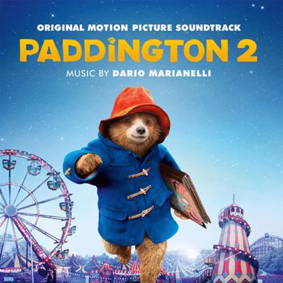 Dario Marianelli: Dario Marianelli: Paddington OST
