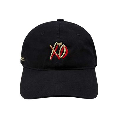 The Weeknd: XO 199x Logo Sports Cap