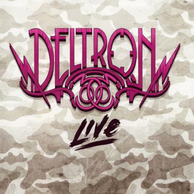Deltron 3030: Deltron 3030 Live
