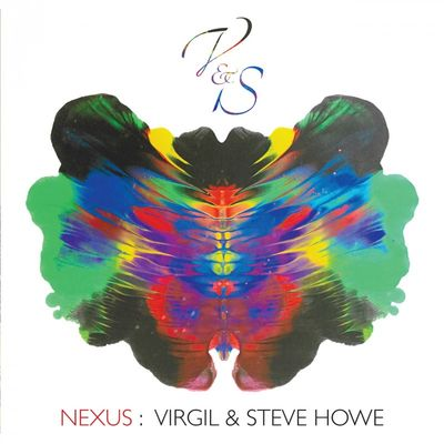 Virgil & Steve Howe: Nexus