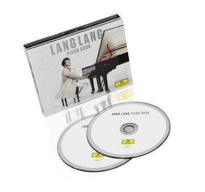 Lang_Lang: Piano Book 2CD Digipack