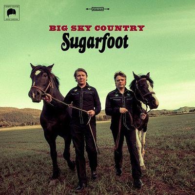 Sugarfoot: Big Sky Country