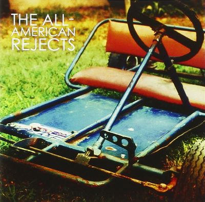 All American Rejects: All American Rejects